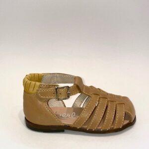 Beberlis sandale joyce b camel