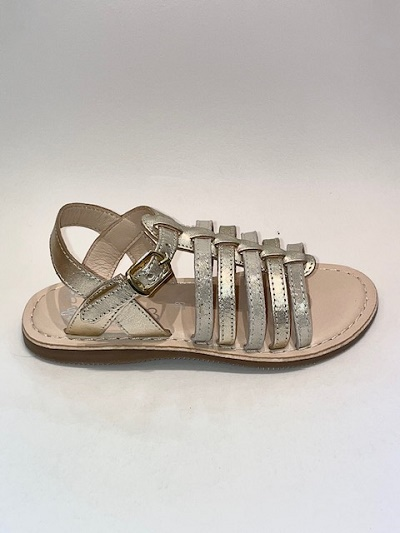 LITTLE MARY NU-PIEDS BARBADE OR